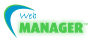 web manager logo